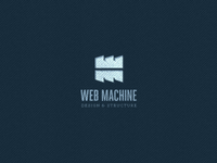 Web Machine Logo 3