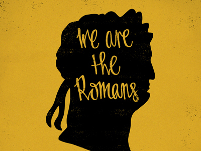 We_are_the_romans