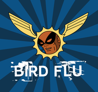 Bird Flu Energy Drink