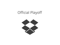 Play Ball with Dropbox! (Official Playoff)