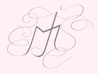 Wedding Monogram 1