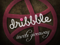 Qchar Design Dribbble Giveaway