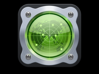Digitalwar Icon