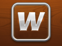 Wordbox Icon