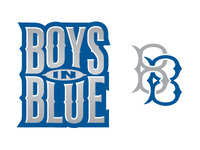 Boys in Blue Logo