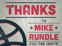 Thanks Mike!