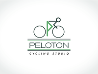 Rejected Logo for a Spin Studio