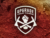 Upgrade Your Hands