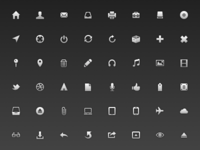 Freecns - FREE UI Icons