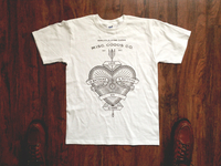 Heart Shirt Dribbble