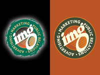 IMG logo refresh