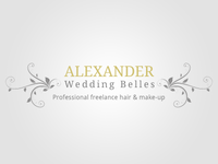 Alexander Wedding Belles Logo