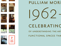 Pulliam Morris Interiors brand identity