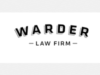 Warder Law Firm logotype