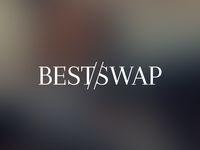 Best Swap, logo