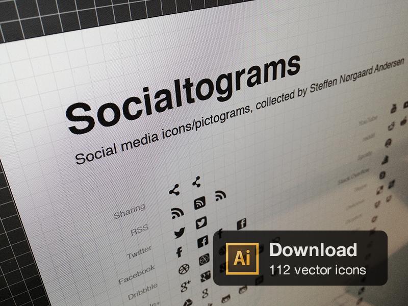 Socialtograms