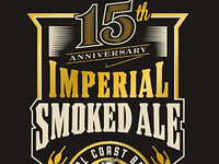 Imperial Smoked Ale