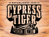 Cypress Tiger Tavern