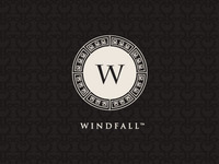 Windfall - Stamp