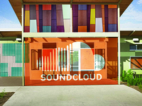 Soundcloud Creator Clubhouse Bungee Pitch