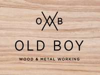 Old Boy Wood & Metal Working