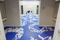 The Floor: FreePort [No. 005]: Michael Lin, Peabody Essex Museum