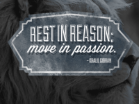 Move in Passion