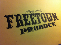 Freetown Produce