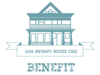 2418 Bryant House Fire