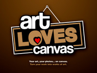 Art Loves Canvas