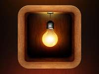 Electrician App Icon