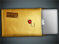 Air Mac Mail