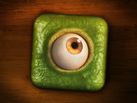 Dizzy Dice App Icon
