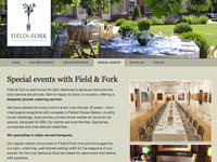 Field & Fork restaurant
