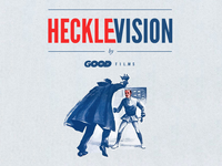 Hecklevision - Plan 9 From Outer Space