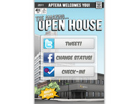 Open House Mobile Site