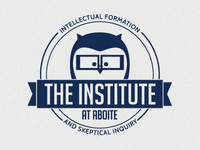 The Institute Logo Concepts