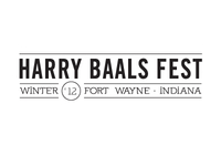 Harry Baals Fest - Logo