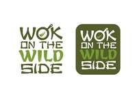 Wok on the Wild Side