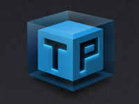Texture Packer Icon