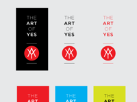 The Art Of Yes