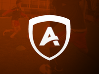 The Athlete Lounge logo