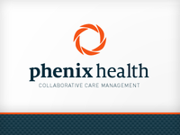 Phenix Health logo