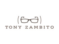 Personal Brand Design for Zambito