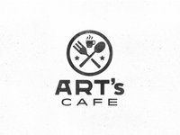 Art's Cafe - one more