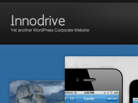 Innodrive WordPress