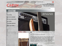 Carvin Site Layout Prototype