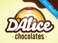 D'Alice Chocolates Thumb