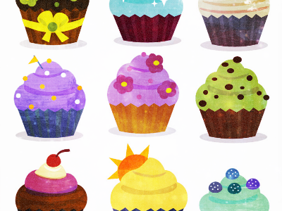 Cupcakesies