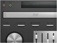DVD Panel & PSD